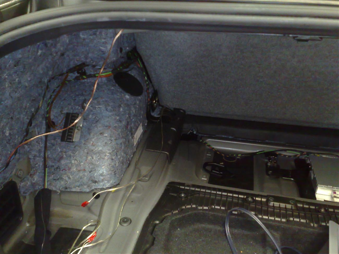 Ultimate Subwoofer Installation Guide Instructions Inside Page 3 Bmw 328i Battery Wiring Diagrams Attached Images