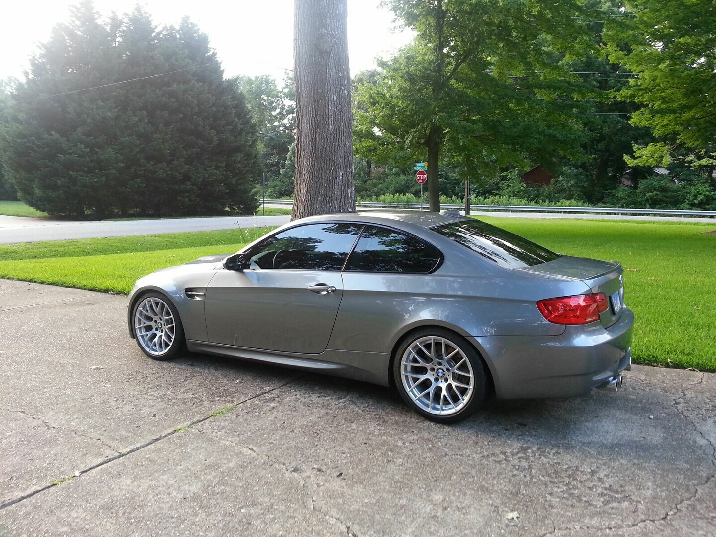 2012 Bmw M3 Coupe 16 400 Miles And Mods