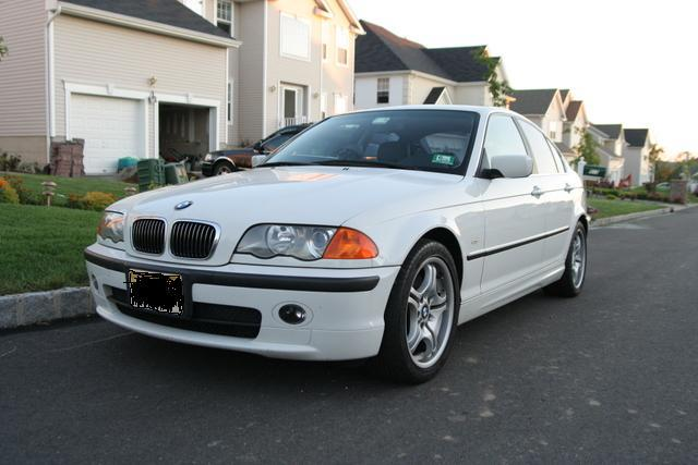 FS: 2001 BMW 330i w/Sport Package
