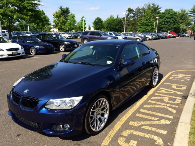 Bmw 535i Sport Package >> deep sea blue metallic m-sport?!