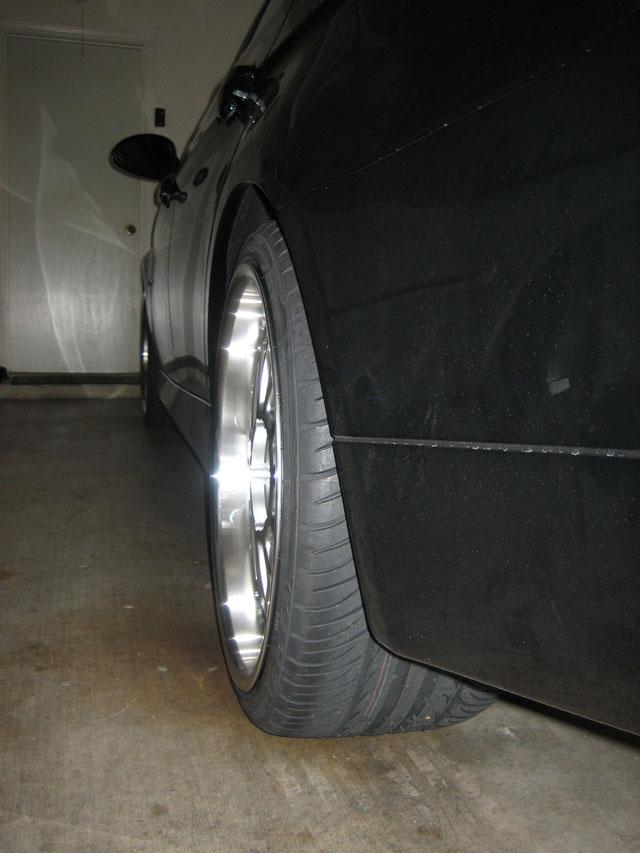 255 30 19 tire on 10 wide wheel. Black Bedroom Furniture Sets. Home Design Ideas