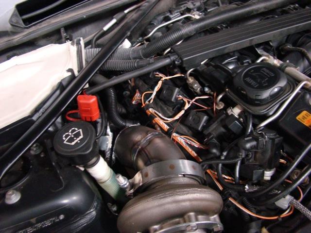 335i 07 turbo
