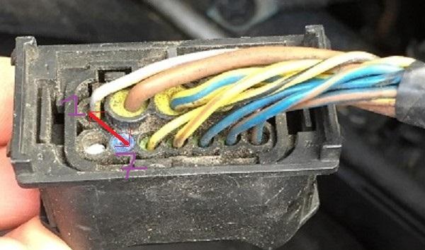 E92 LCI & Pre LCI Headlight Wiring Diagrams