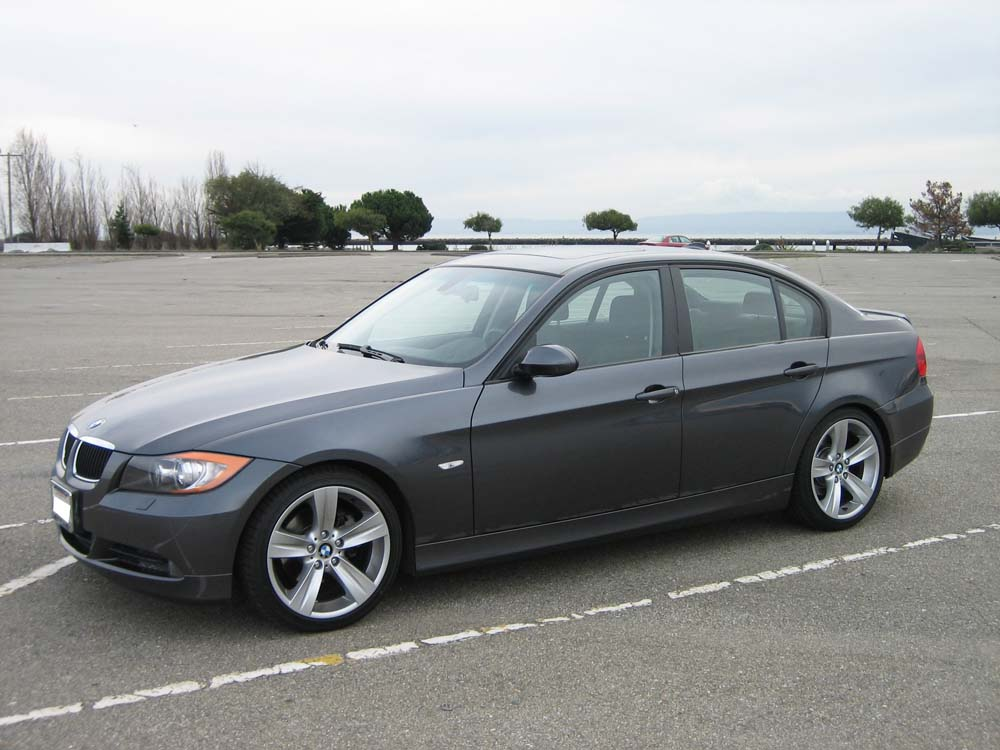 Does Anyone Have Style 189 Rims On Their E90 Sedan