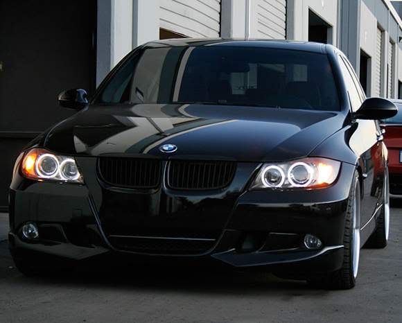 Selling Bms Led Angel Eyes E90