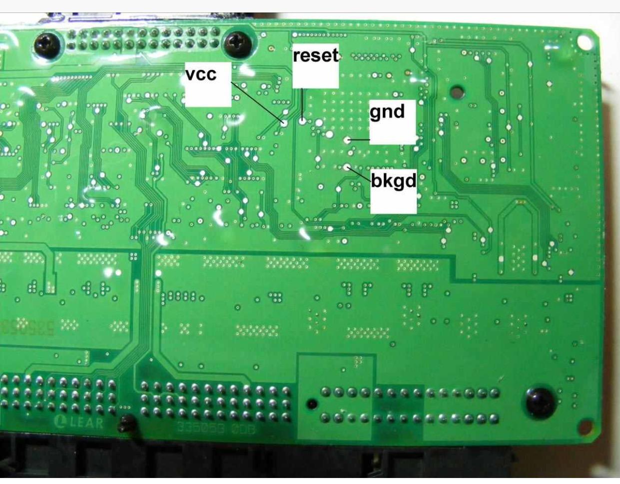 Eeprom Programming Diagram Wiring Diagrams Eprom Programmer Circuit Frm3 Resurrection Thread Pdf Light