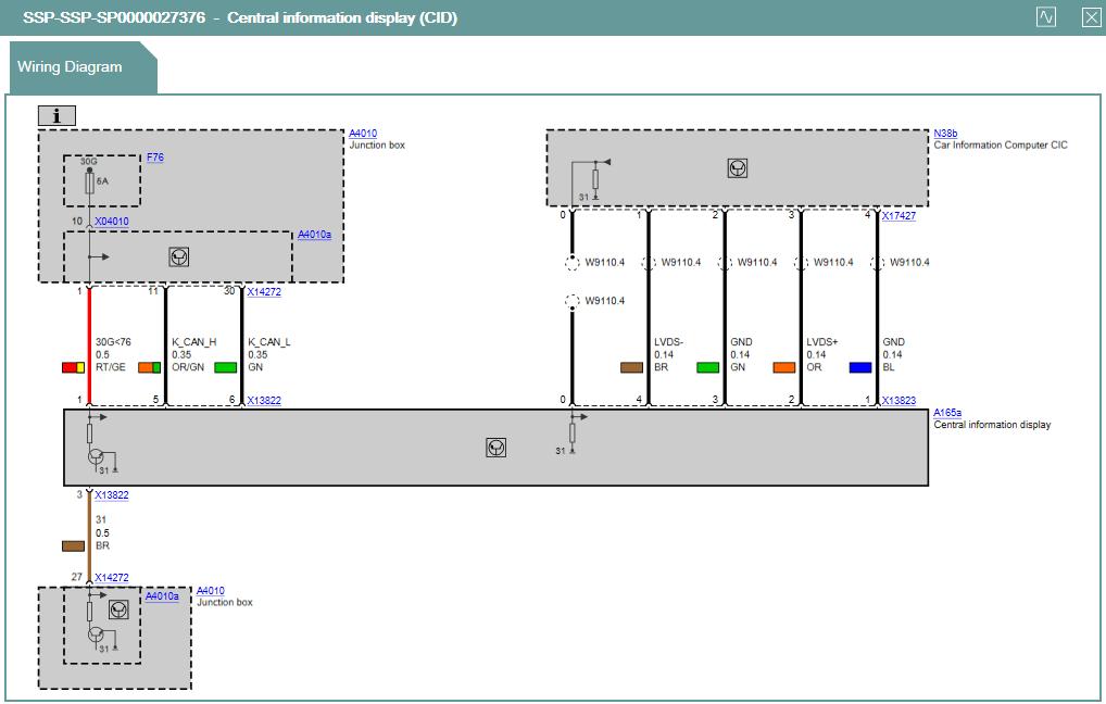 CIC Retrofit help needed :( - BMW 3-Series (E90 E92) ForumBimmerpost