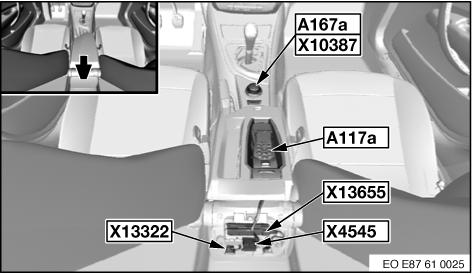 IDrive Navigation Retrofit Page - Bmw idrive wiring diagram