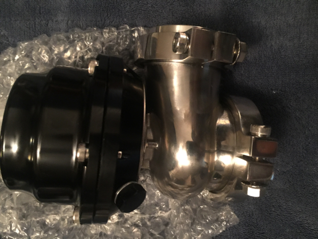 Unboxing Of The On3 Performance Turbo Kit