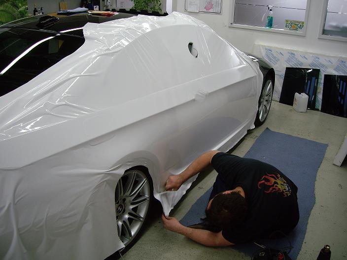Cambiare Colore All Auto Wrapping