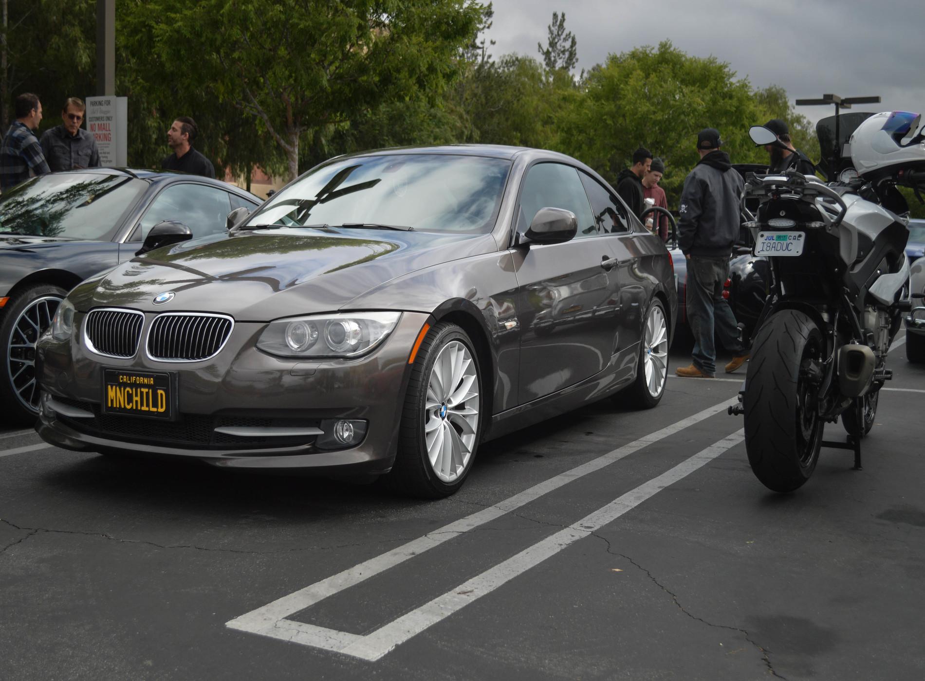 California Legacy Plates >> California Legacy Plates Bmw 3 Series E90 E92 Forum