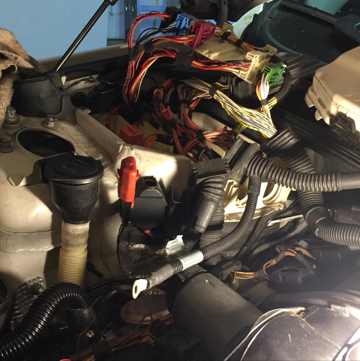 Car Turns Over But Won't Start - Fuel OK, No Spark, Can't