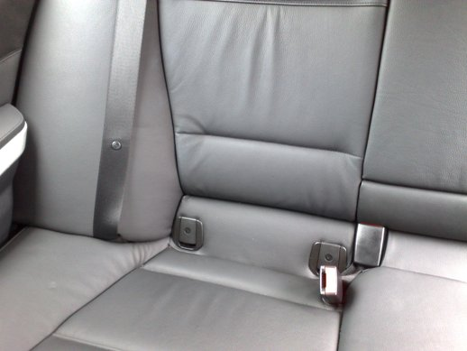 Is It Possible To Retro Fit Isofix On An E90