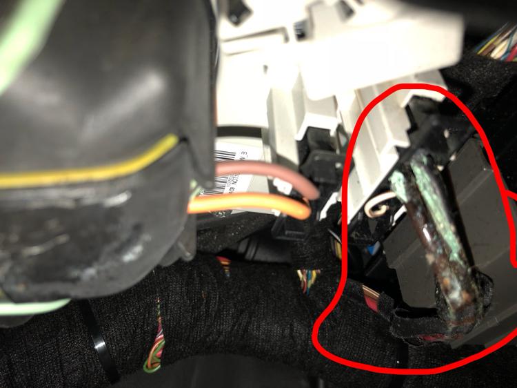 Blower Motor Recall experience - BMW 3-Series (E90 E92) Forum on