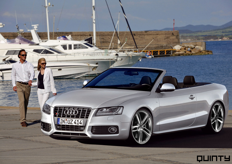 Iveywright37 2010 Audi S5 Cabriolet Car Wallpapers Gallery