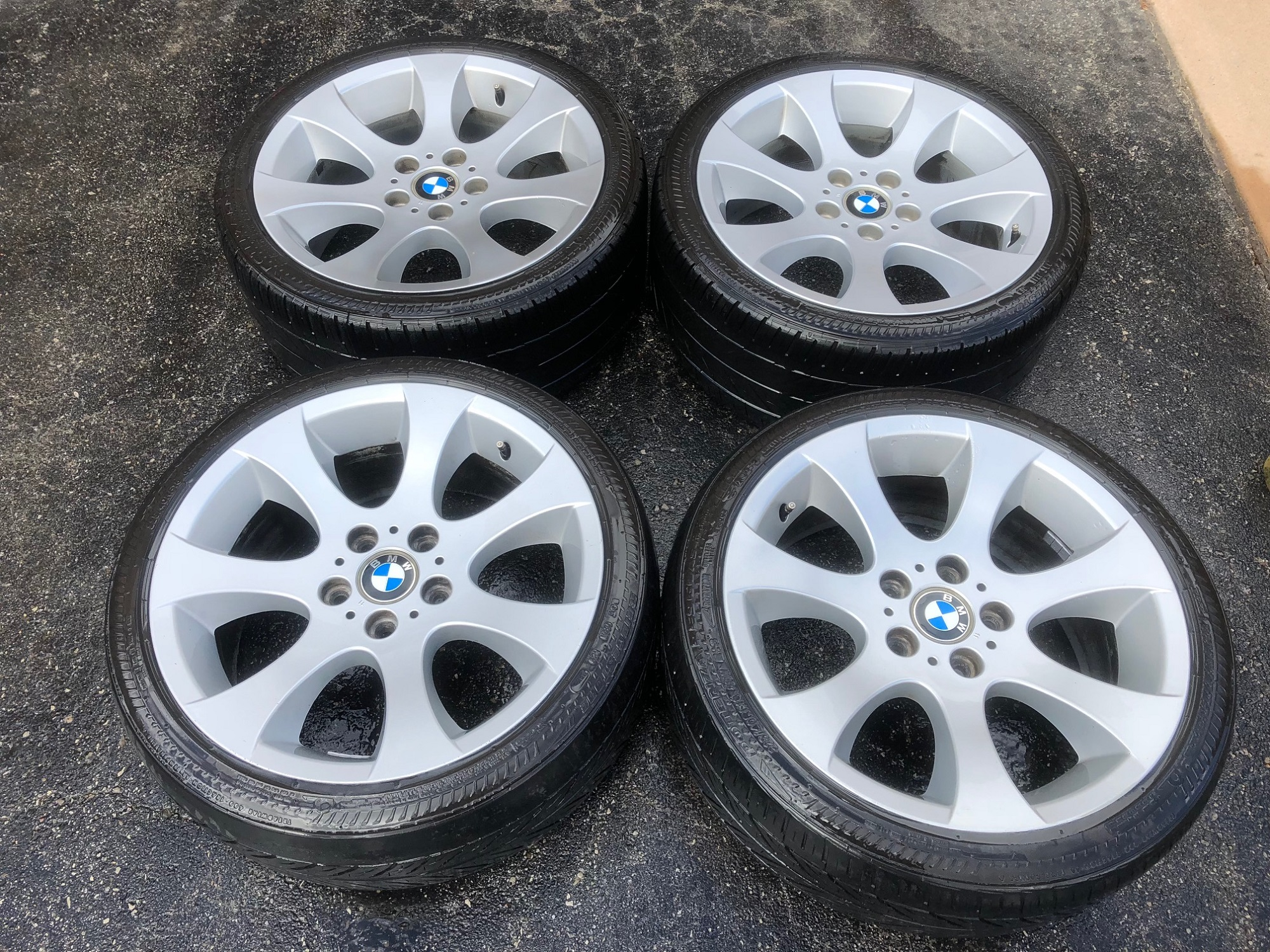 rim wheel wheels bmw staggered styles rims