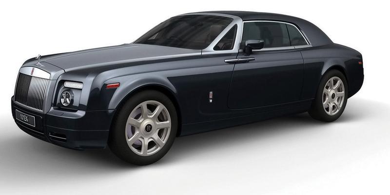 2006 Rolls Royce 101ex Concept. 2006 Rolls-Royce 101EX Concept - BMW 3-Series (E90 E92) Forum - E90Post.com