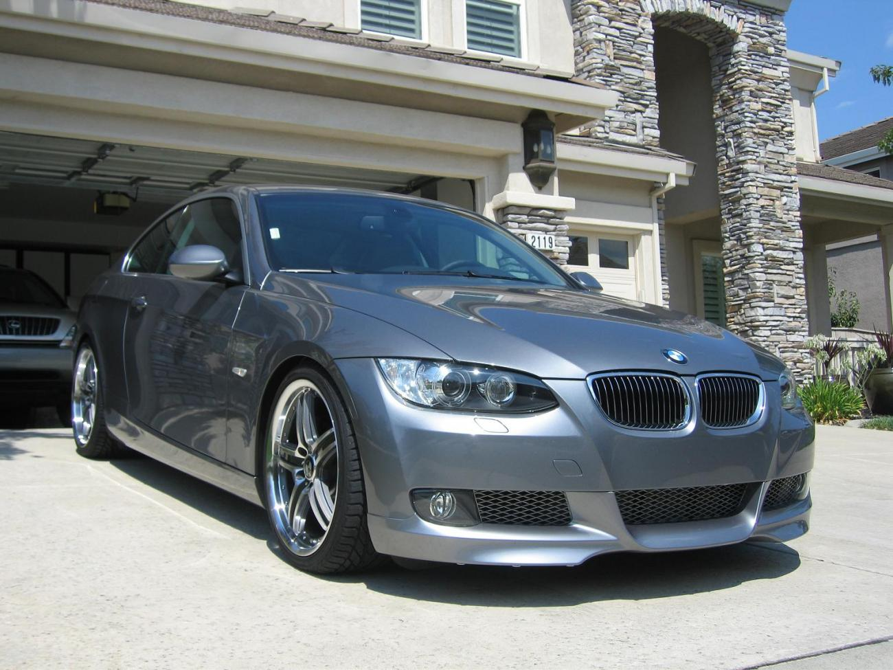 Second hand 2007 bmw 335i e92 my08 for sale