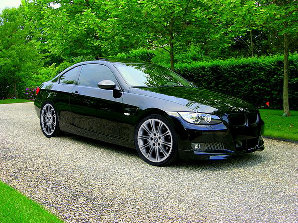 Zhp Wheels On A 335i Coupe Need Opinions