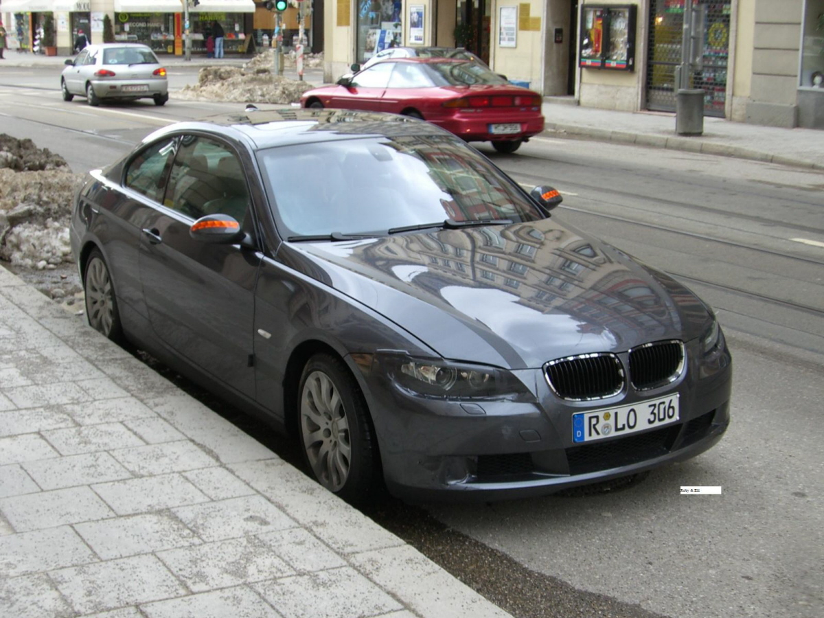 Official Bmw South Africa Bmw 335i Coupe Info Page 3