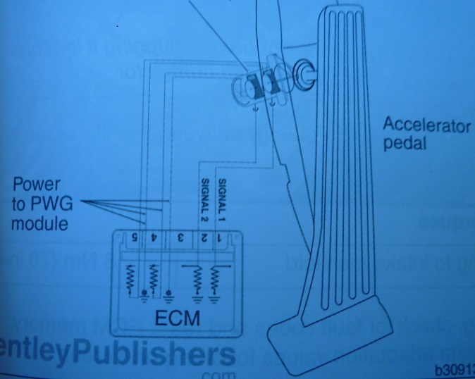 Power Wheels Pedal Wiring Diagram from www.e90post.com