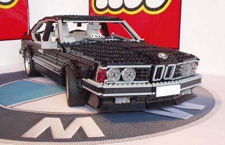 Lego Bimmers