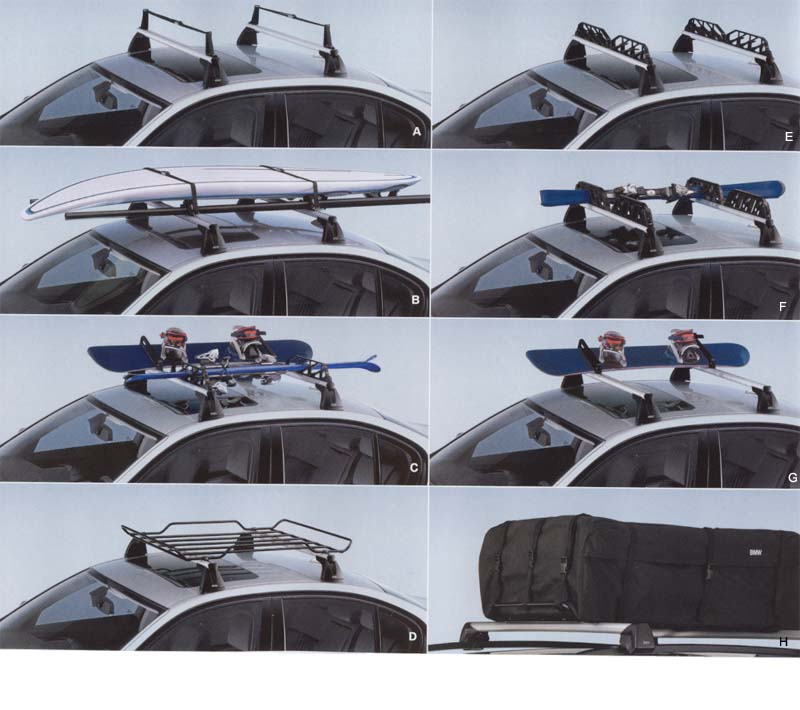 Roof Rack And Accessory Sale