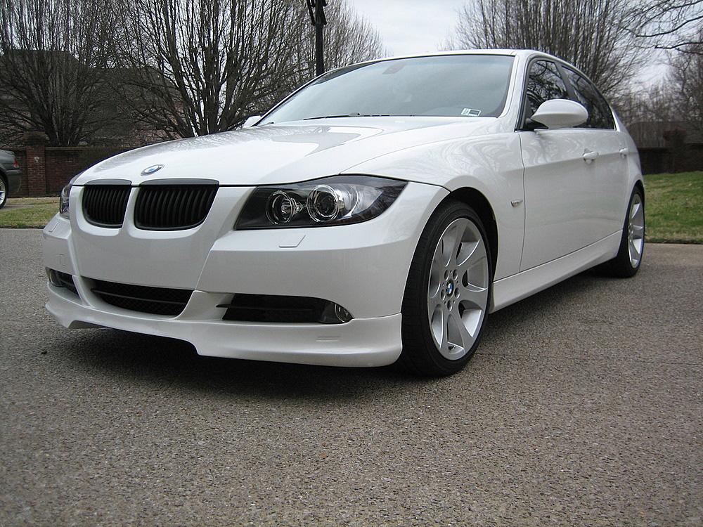 OFFICIAL 2006 BMW 330i (E90) THREAD
