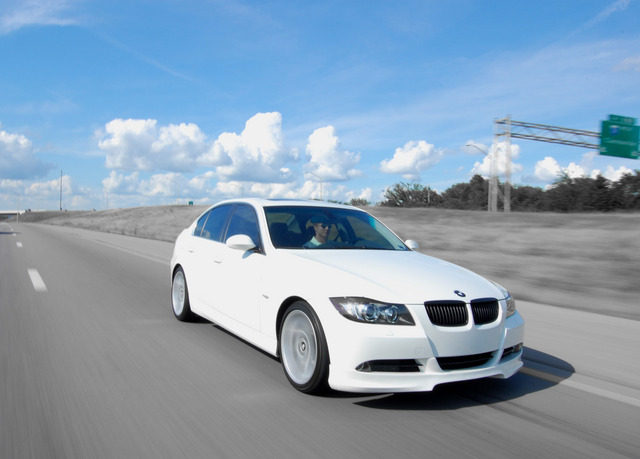OFFICIAL 2006 BMW 330i (E90) THREAD