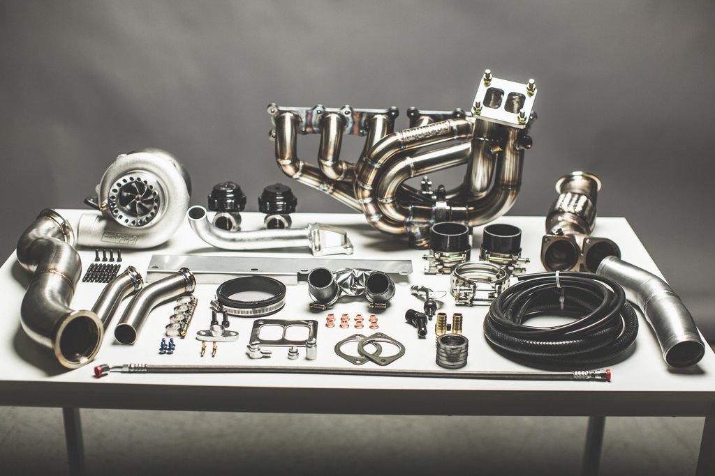 N55 E92 Top Mount Single Turbo - BMW 3-Series (E90 E92) Forum