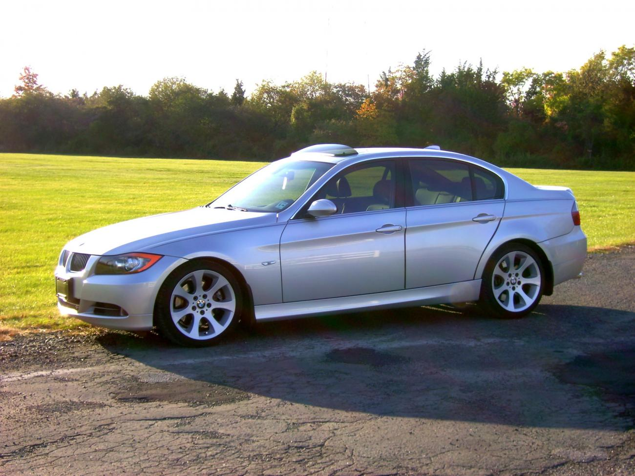 OFFICIAL 2006 BMW 330i E90 THREAD  Page 5