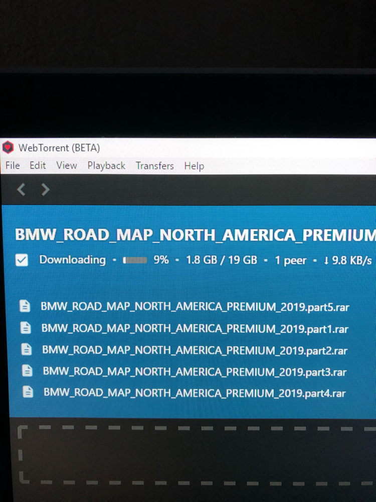 road map europe motion 2012 2019 1 BMW Map Update Torrent Files   BMW 3 Series (E90 E92) Forum