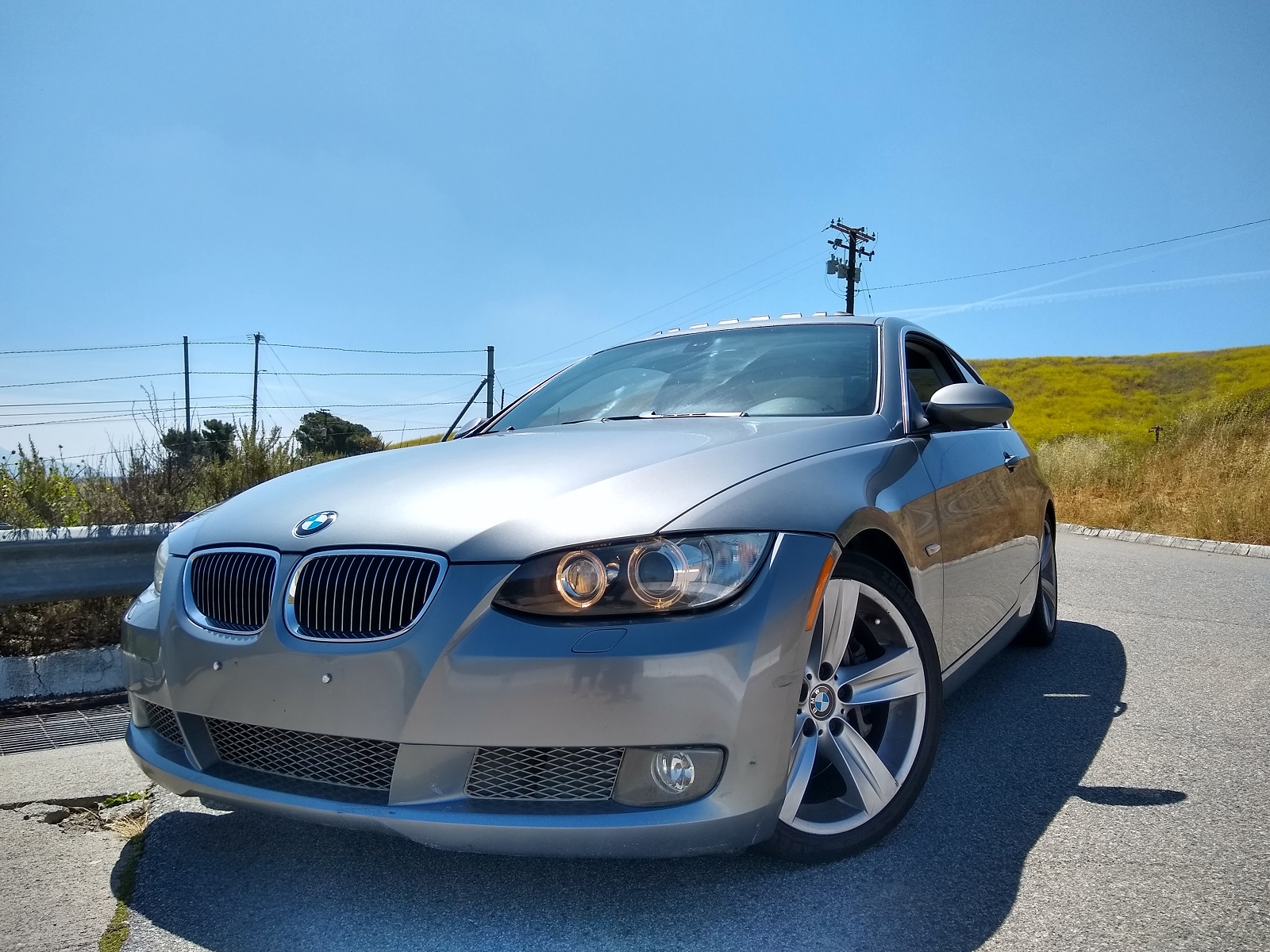 Purchasing a 2007 335i with 96K miles - Page 2 - BMW 3