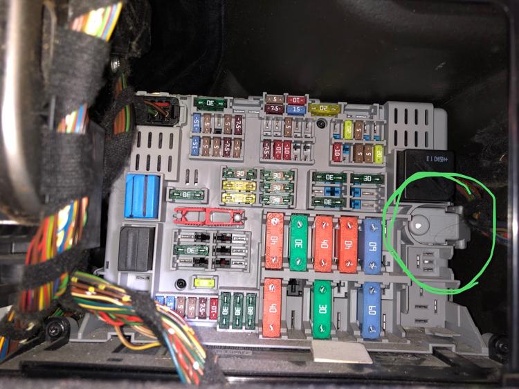B+ cable question - BMW 3-Series (E90 E92) Forum | Bmw E90 Fuse Box Problem |  | Bimmerpost