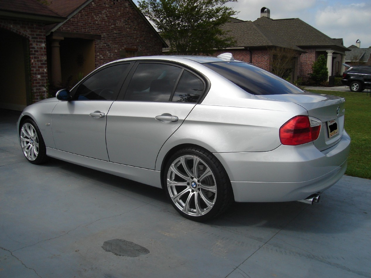 Bmw Of Asheville >> M5 Wheels== Played out?