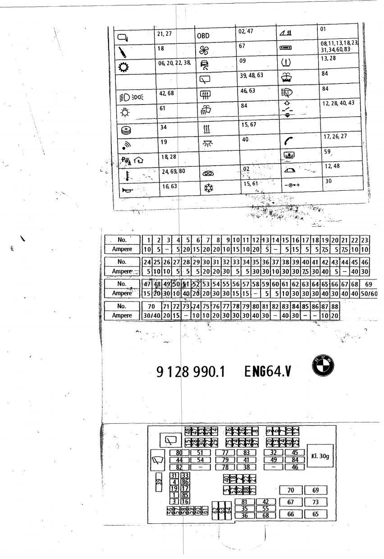 Deciphering hieroglyphics (fuse pictures)