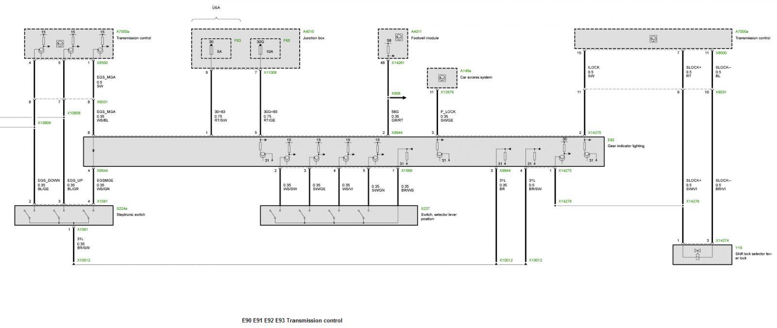 bmw m3 wiring diagram bmw wiring diagrams bmw e92 m3 wiring diagram jodebal com