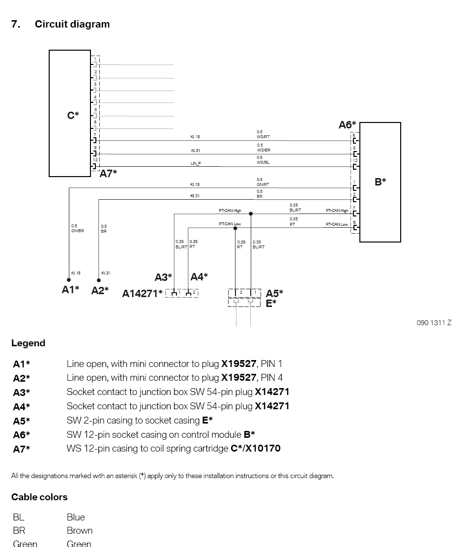 E9x Kcan 101 Page 3 Diagram Together With Ford Focus Radio Wiring On Can Bus Attached Images