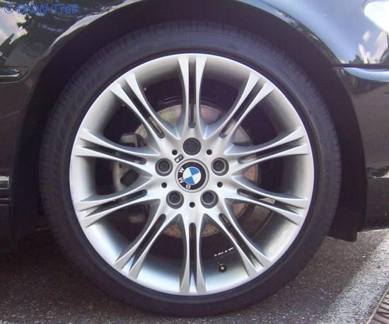 Any E46 18 Style 135 135m Zhp Rims Wheels