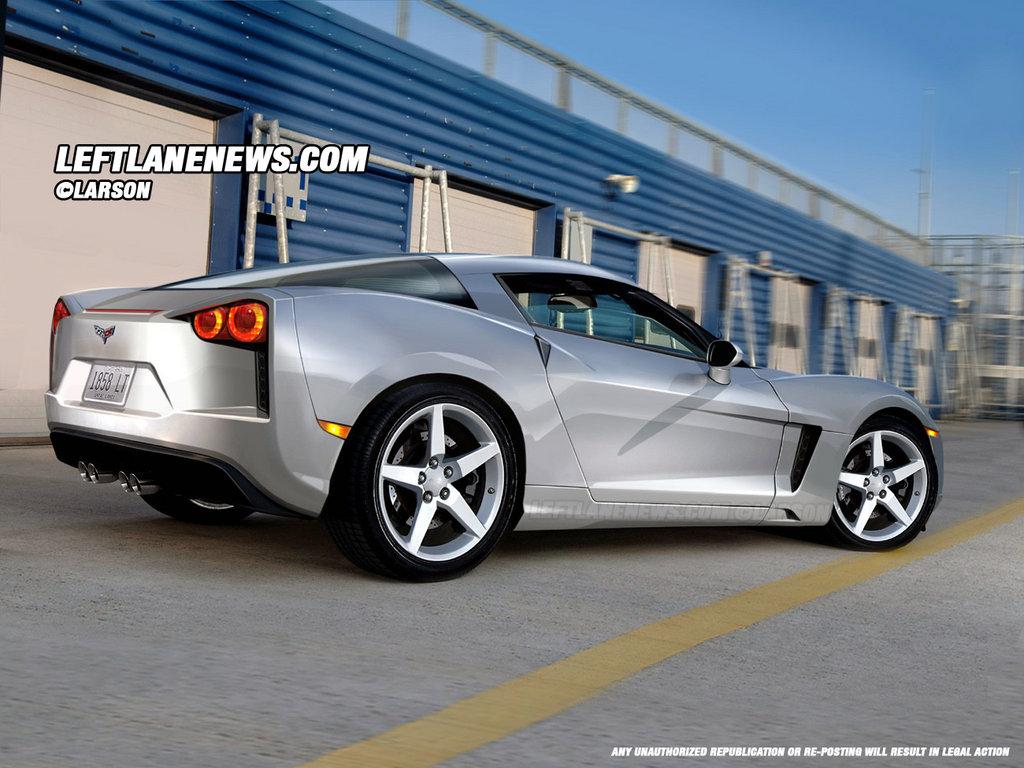 Home » Chevy Corvette C7 Release Date