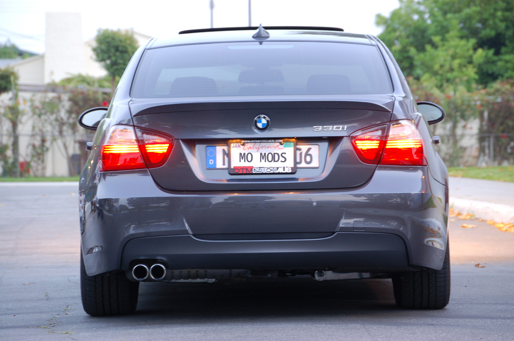 Anyone Have Pics Of The German Euro Plate Then The Usa Plate On Top