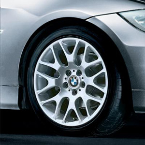E92 Oem Wheels Selection
