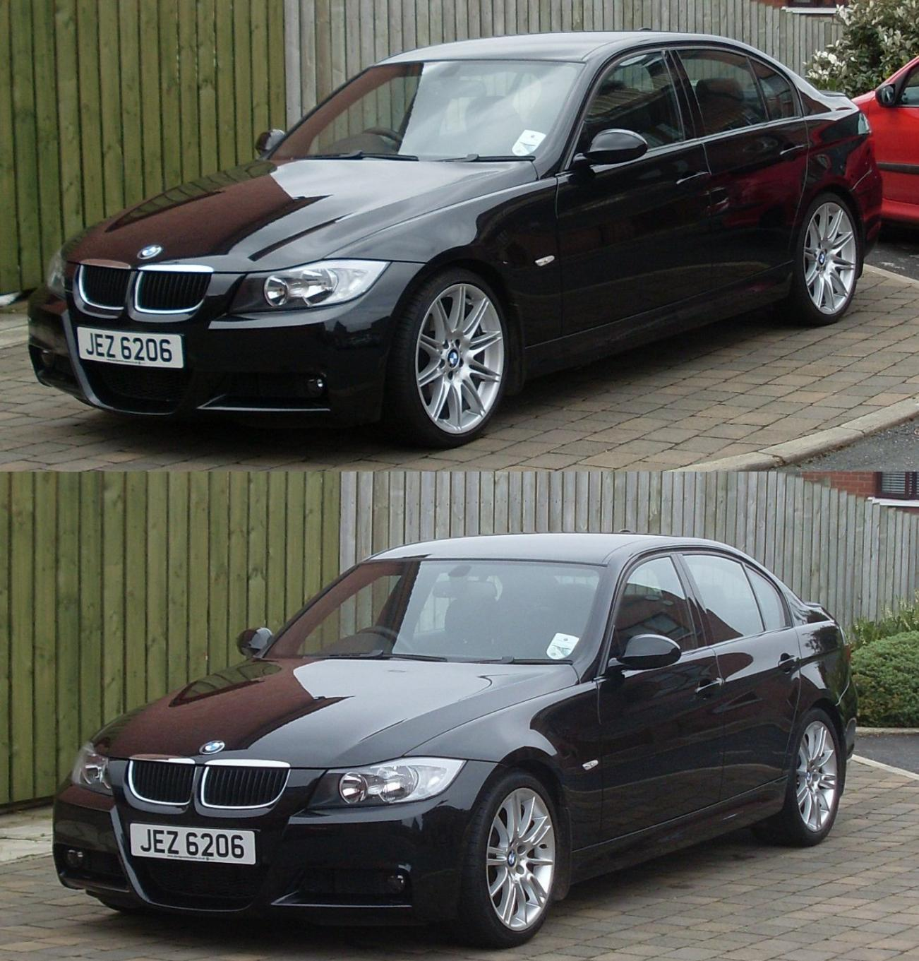 E90 19 Inch Style 225 M Sport Wheels Finally Fitted On Wrx Attached Images