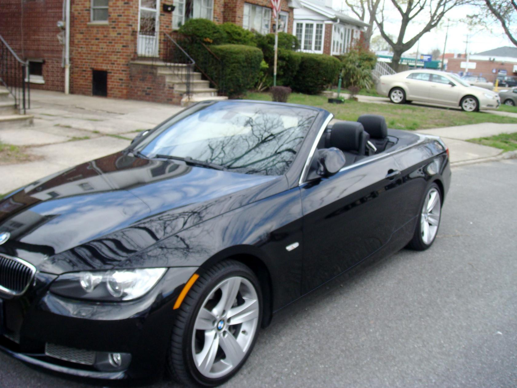 FS 2008 BMW 335i Convertible E93 Fully Loaded 49000