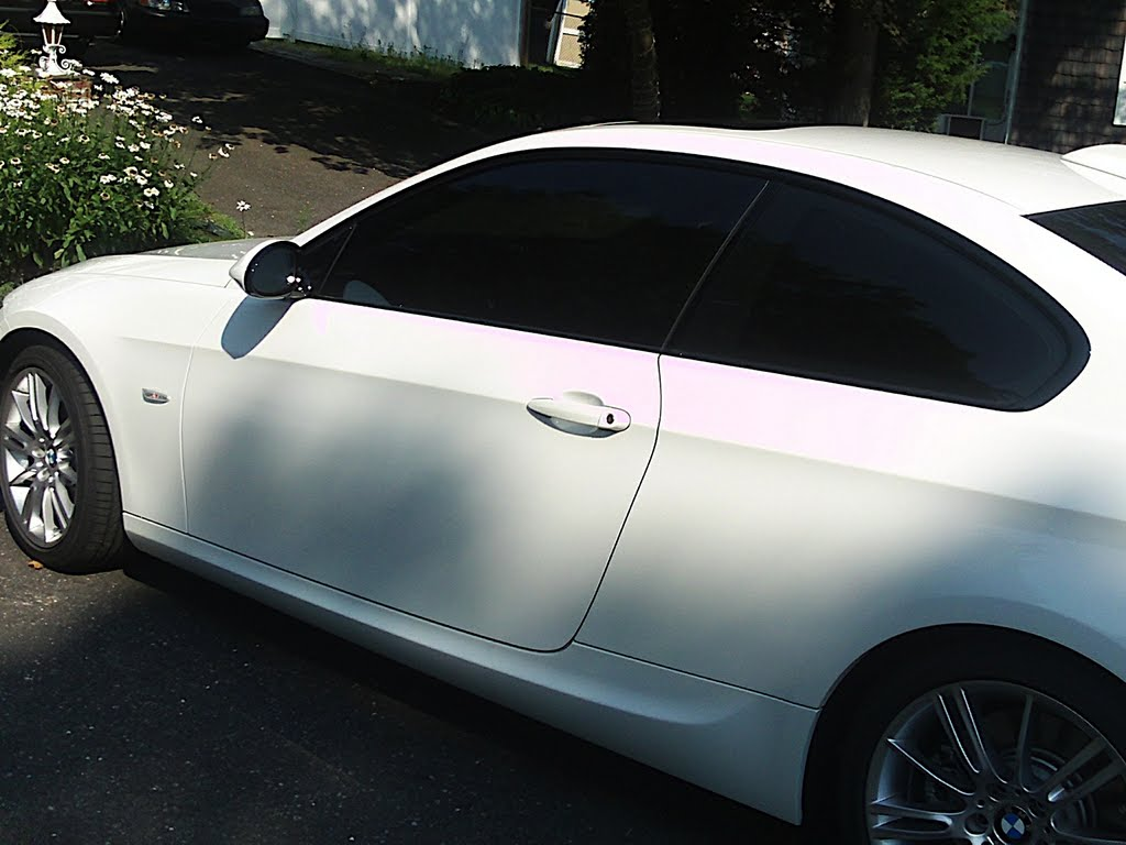20 Or 35 Tint On Aw Coupe