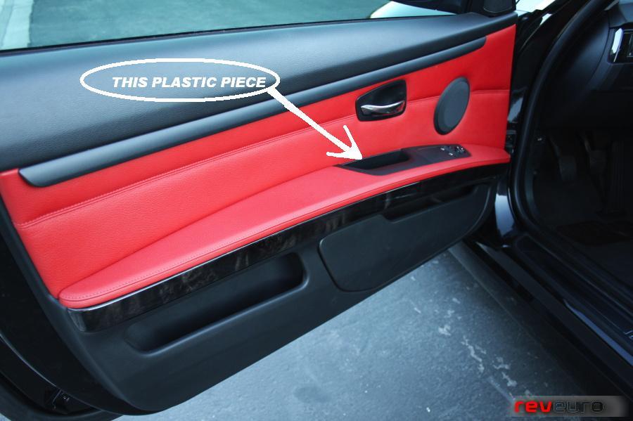 Bmw E90 Interior Door Handle Decoratingspecial Com