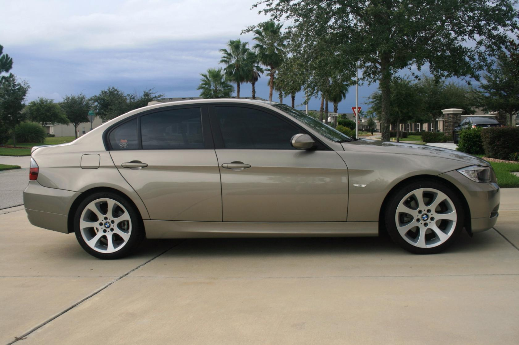 E90 Official Platinum Bronze E90 Thread Page 2