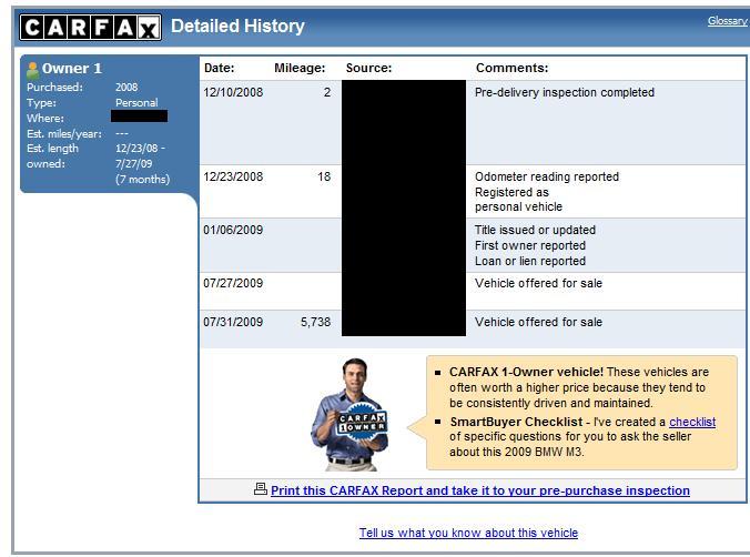 Free Carfax Hack >> Free Carfax Hack