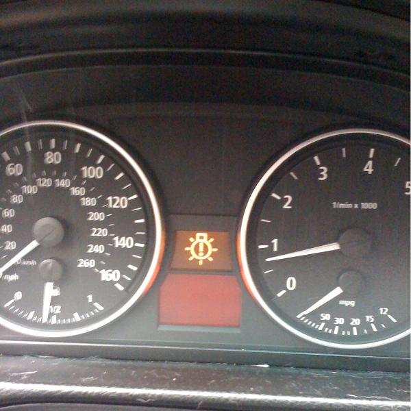 Bmw Xdrive Meaning: What Is This Warning Light?
