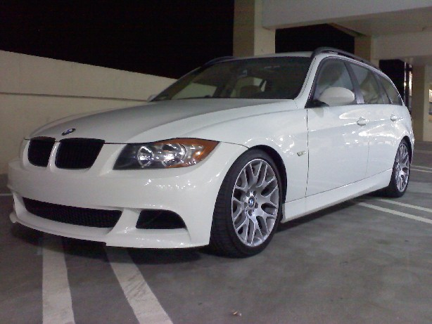 Bmw 3 Series E90 E92 Forum View Single Post Aw E91